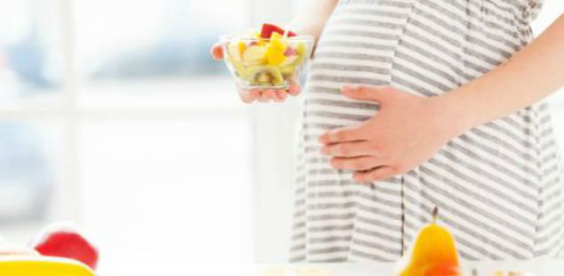 graviditet